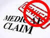 medical billing no denied claim