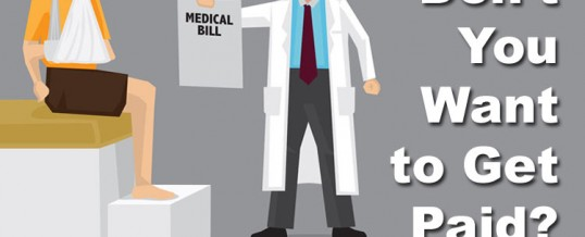Medical Billing for Private Practices: Don't You Want to Get Paid?