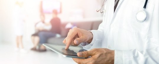How to Go Paperless With 1st Medical Billing®